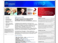 WORMS MEDIAPARTNER | WMP HOME