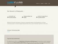WIENFLUSS - Agentur für zeitgemäßes Webdesign
