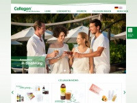 Cellagon.de - Cellagon – Cellagon - funktionelle Lebensmittel und funktionelle Kosmetik