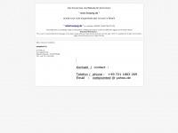 Koepeg.de - KOEPEG - Koepenicker Entwicklungsgesellschaft mbH ein Tochterunternehmen des Wirtschaftskreis Treptow-Koepenick