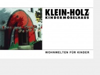 klein-holz.de