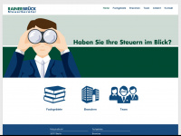 Ihr Steuerberater in Berlin