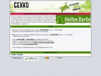 Gekko Getränke- und Handelskollektiv