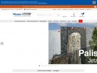Wasserundsteine.de - Wasser und Steine.de: Wasserobjekte, exklusive Findlinge, Natursteine uvm.