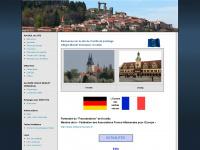 allegre-krostitz.fr