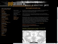 Goghsurround.de - gogh surround music production