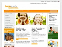 Lernwerk.de - Lernwerk - Nachhilfe in Berlin & Potsdam