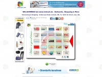 www.Linknet.de . Shopping Gutscheine Einkaufen Bestellung Versand Network