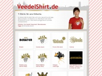 veedelshirt.de