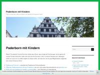 Paderborn mit Kindern - Tipps für junge Eltern, leben und erleben in der Domstadt mit der ganzen Familie - paderborn-mit-kindern.de
