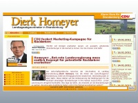 Dierk Homeyer MdL
