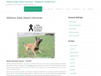 malinois-zabo.de