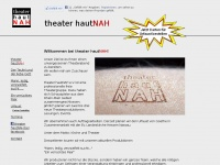 Theater-hautnah.de - theater hautNAH
