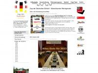 Deutschland-Cup im Schach 2014 - Schachturnier Wernigerode