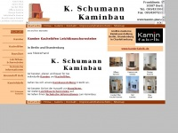 schumann kamin kamine kachel fen ausstellung berlin brandenburg k. Black Bedroom Furniture Sets. Home Design Ideas