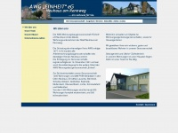 Awg-neuhaus.de - Wohnungen in Th&uuml;ringen - AWG Wohnungsbaugenossenschaft &quot;Einheit&quot; in Neuhaus