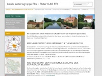 LAG Elbe-Elster - Lokale Aktionsgruppe Elbe-Elster