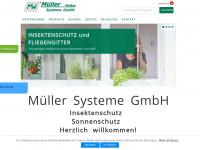 Müller Systeme GmbH Wolkau in Sachsen