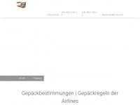 Freigepäckgrenze, Gepäckbestimmungen Gepäckregeln der Fluggesellschaften, Billigflieger - Freigepäck