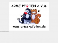 arme-pfoten.de