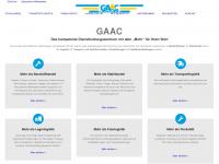 Startseite: GAAC Commerz GmbH, Mittenwalde