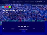 VfB Krieschow e.V. -  Fussball