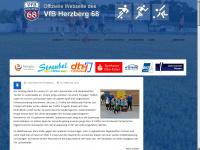 """VfB Herzberg 68 - """"Mehr als nur ein Verein"""""""