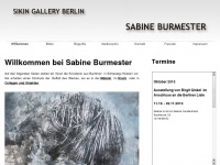 sabine-burmester.de