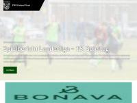 .:: FSV Union Fürstenwalde | offizielle Homepage des FSV Union Fürstenwalde ::.