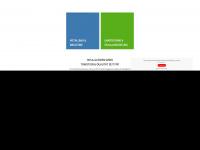 Mela-gloewen.de - Metallbau & Landtechnik Glöwen GmbH Startseite