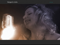 Sängerin und singende DJ Julia: Musik f�r Ihre Hochzeit, Party, Firmenfeier in München, Augsburg, Ingolstadt