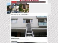 pfaffe.de