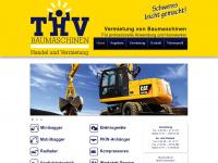 thv-baumaschinen.de