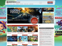 Bigpoint.com - Browsergames | Online Games kostenlos bei Bigpoint spielen