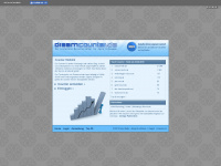 Counter und PageRank Anzeige kostenlos | Dreamcounter.de