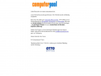 Computerpool - Computer, Drucker, Hardware, Software bei computerpool.deh-Schnellversand*