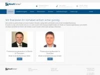Baufinanzierung, Immobilienfinanzierung, Ratenkredite, Umschuldungen, Neubaufinanzierung by BaufiBroker.com