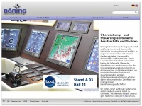 Homepage - www.boening.com