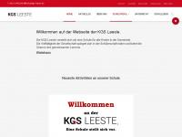 Kgs-leeste.de - KGS Leeste