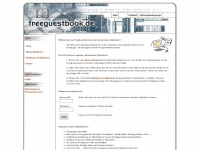 freeguestbook.de