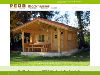 perr-blockhaus.de
