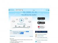YoWindow - Bildschirm-Wetter - Wetter Widget - Wetter Bildschirmschoner