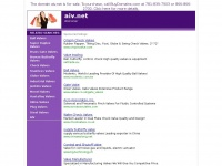 aiv.net                                  - Welcome!