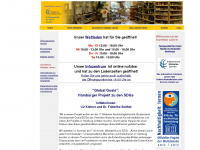 Bramfelder Laterne - Weltladen