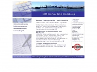 dm-consulting-hamburg.de