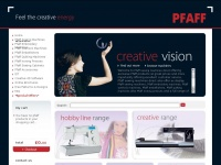pfaffsewingmachinesdirect.co.uk