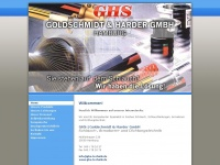 ghs-technik.de
