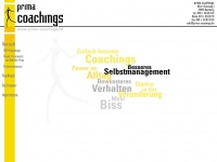 Prima-coachings.de - prima-coachings - einfach bessere Coachings