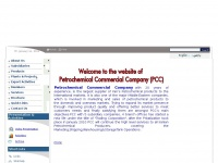 Home | Petrochemical Commercial Co.