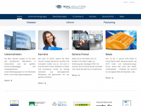 Real-Solution Group